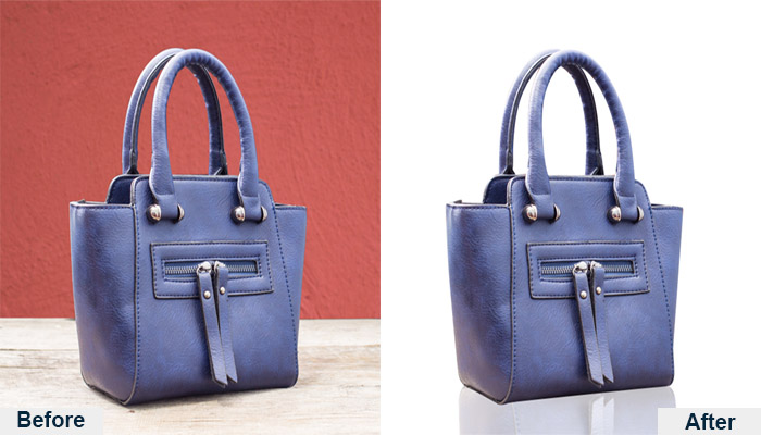 Bag, Purse, and Wallet Photo Retouching